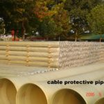 cable protective pipe