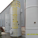 insulation tank for Canada